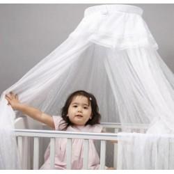 0/3 Baby Mosquito Net (on Floor Design)