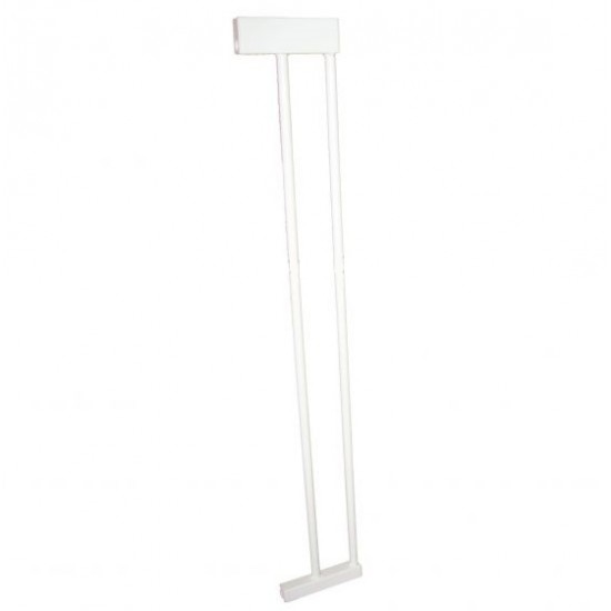 0/3 baby Metal Safety Door Gate 12 cm extension