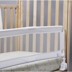 0/3 Baby Bed Rail
