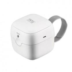 59S UVC LED Pacifier Sterilizer - White