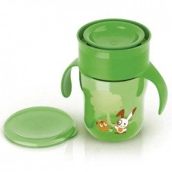 Avent Grown Up Cup - Green