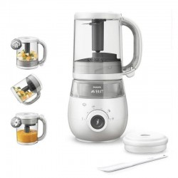 AVENT 4 in 1 healthy baby food maker