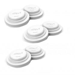 Avent Sealing discs for feeding bottle - 6 pcs
