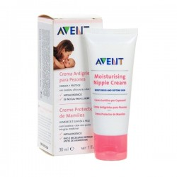 Avent Moisturizing Nipple Cream