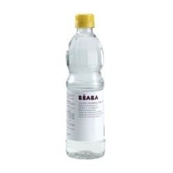 BEABA Babycook cleaning product (Descalling Agent) - 1/2 liter