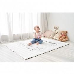Baby Care Milestone Playmat Mat - giraffe (CFEL-S08-013)