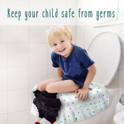 Babyworks Disposable Potty Covers (29001) - 10 pcs