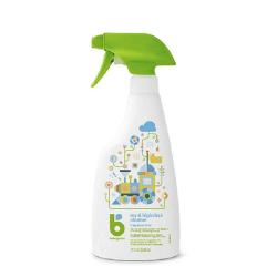 Babyganics Toy & Highchair Cleaner 502 ml - Fragrance Free