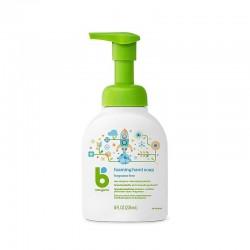 Babyganics Foaming Hand Soap - 236 ml