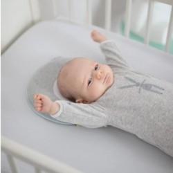 Babymoov Lovenest + Baby Pillow - Galaxy Grey