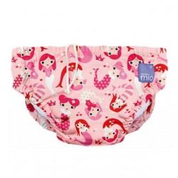 bambino Mio Swim Nappy - Mermaids (7-9 kg)