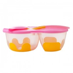 b.box Snack Pack - Pink
