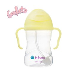B.Box Straw Cup - Banana Split