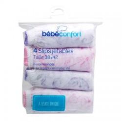 bebe confort Disposable panties - 4 pcs (S38  /42) (3101201200)