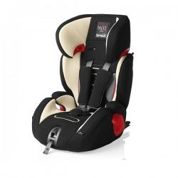 Brevi TAO b.fix Car Seat - Ivory
