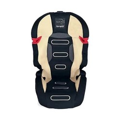 Brevi Aston b.fix Car Seat - Ivory