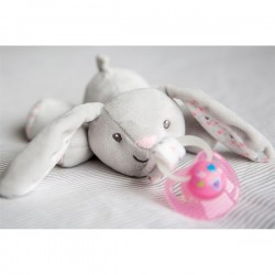 Bubble Soother Buddy - Bella the Bunny