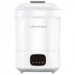 California Bear Feeding Bottle Sterilizer & Dryer