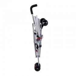 California Bear Stick Buggy Light Stroller - Grey