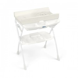 CAM Volare changing station - White/Bear Balloon