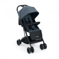 CAM Compass Compact Stroller - Denim Blue