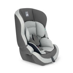 CAM Travel Evolution Safety Car Seat - Grey