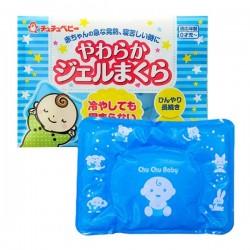 Chu Chu Gel Fever Pillow