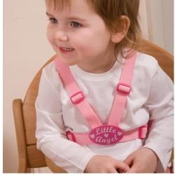Clippasafe Harness & Reins - Little Angel