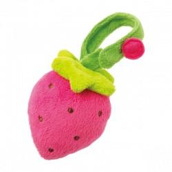 Combi Strawberry Rattle