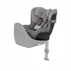Cybex Sirona Z I-Size Car Seat - Soho Grey