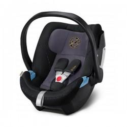 Cybex Aton 5 Infant Car Seat - Premium Black