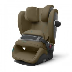 Cybex Pallas G I-Size Car Seat - Classic Beige