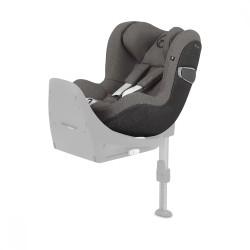 Cybex Sirona Z Plus I-Size Car Seat - Soho Grey