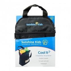 Sunshine Kids Cool It 2-bottle insulator
