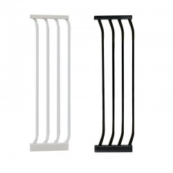 Dreambaby CHELSEA Auto-Close Security Gate Extension 27 cm  (for 75 cm height)