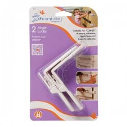 Dreambaby Angle Locks - 2 pcs
