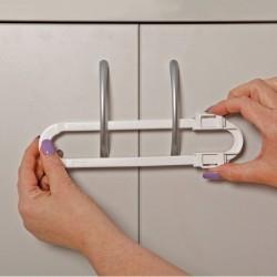 Dreambaby Cabinet Glide Lock