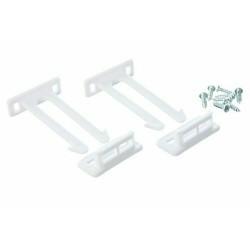 Dreambaby Twin Pin Latches - 2 pcs