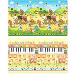 Dwinguler Sound Playmat ( Large)- Music Parade