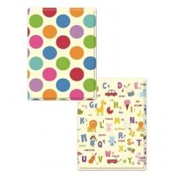 Dwinguler Playmat (small size) - Polka Dot