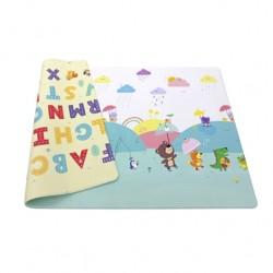 Dwinguler Playmat (large Size)  - Rainy Day
