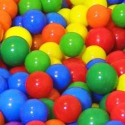 Edu.play 100 pcs balls