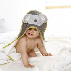 Fehn BRUNO 樹熊沐浴毛巾 (064179)