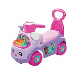 Fisher Price Little People Music Parade Ride On - Purple