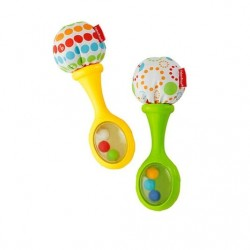 Fisher Price Rattle 'n Rock