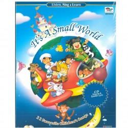 Listen, Sing & Learn - It's a small world - 2 CD