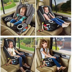 Graco 4Ever DLX 4 in 1 Car Seat - Bryant
