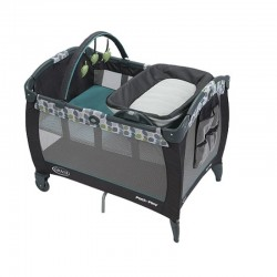 Graco Corralito Pack 'n Play Playard with Reversible Napper & Changer LX- Boden