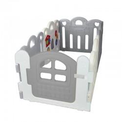 Haenim Toy Petit Baby Room - Grey + White
