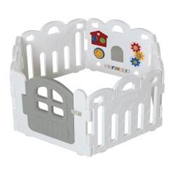 Haenim Toy Petit Baby Room - Pure White